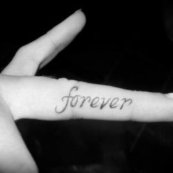 Завинаги!